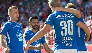 Europa Cup Molde (sân nhà) vs Vienna Fast