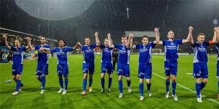 Dunbosch thứ hai của Hà Lan (sân nhà) vs Almere City