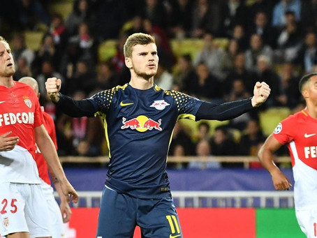 【FB88TV】UEFA Champions League RB Leipzig (sân nhà) vs Manchester United