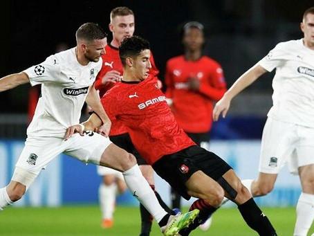 【K8VN】League 1 Strasbourg (sân nhà) vs Rennes