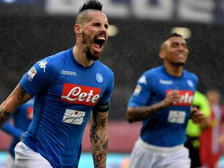 [FB88TV Dự Đoán] Serie A Napoli (sân nhà) vs Turin