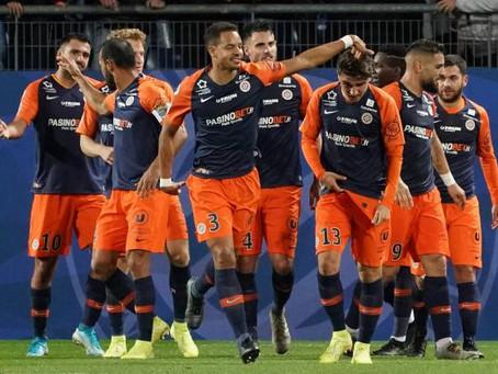 【K8VN Dự Đoán】Ligue 1 Montpellier (sân nhà) vs Monaco