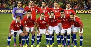 Vòng loại World Cup Uruguay (sân nhà) vs Chile