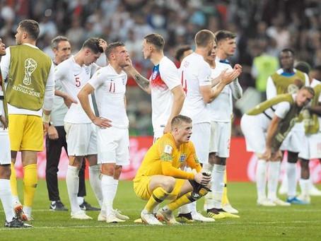 Trận giao hữu Anh (sân nhà) VS Wales