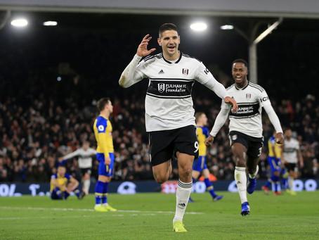 【K8VN Dự Đoán】 Premier League Tottenham Hotspur (sân nhà) VS Fulham