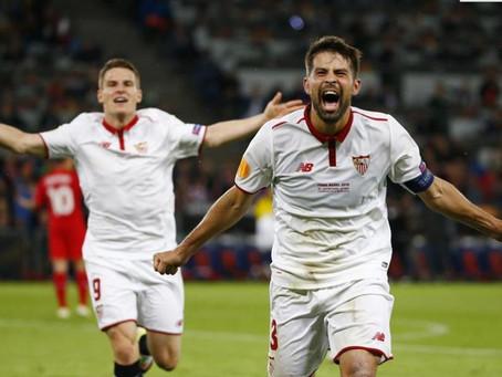 UEFA Champions League Chelsea (sân nhà) vs Sevilla