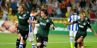 UEFA Champions League Krasnodar (sân nhà) VS Chelsea