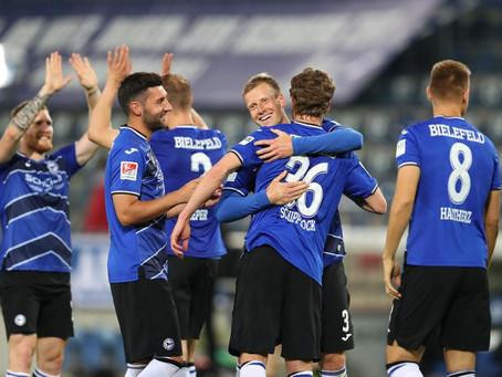 【FB88TV Dự Đoán】Bundesliga Bielefeld (sân nhà) vs Stuttgart