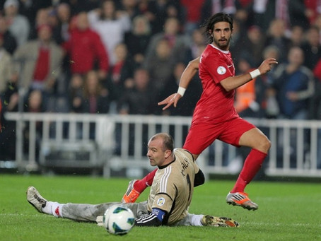[FB88TV Dự Đoán] Giải Ngoại hạng Thổ Nhĩ Kỳ Kara Gulak (sân nhà) vs Galatasaray