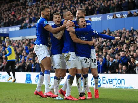 【FB88TV Dự Đoán】Premier League Everton (sân nhà) vs West Ham United