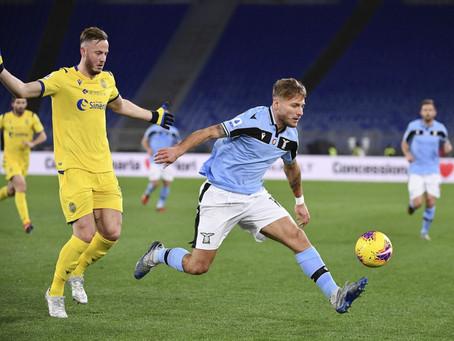 [FB88TV Dự Đoán] Serie A Verona (sân nhà) vs Inter Milan