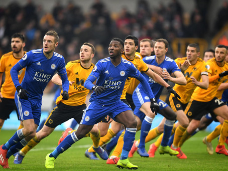 【FB88TV Dự Đoán】Premier League Leicester City (sân nhà) vs Chelsea