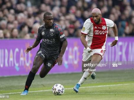 【FB88VN】Eredivisie Sparta Rotterdam (sân nhà) vs Eamon