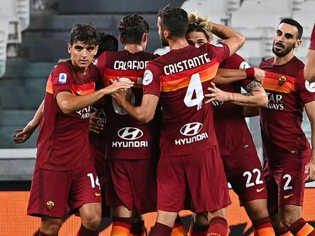 [K8VN Dự Đoán] Serie A Roma (Sân nhà) vs Turin