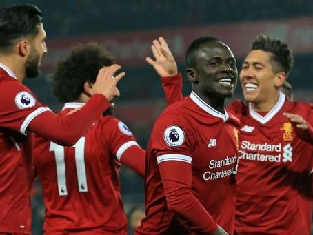 [K8VN Dự Đoán] Premier League Liverpool (sân nhà) vs Tottenham Hotspur