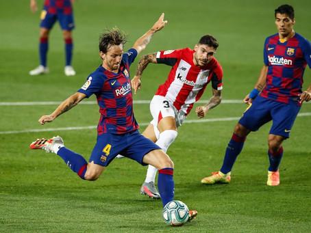 【FB88TV Dự Đoán】 La Liga Bilbao (Sân nhà) vs Barcelona