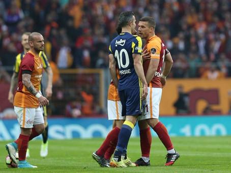 [FB88TV Dự Đoán] Thổ Nhĩ Kỳ Super League Ankara Guku (sân nhà) vs Besiktas