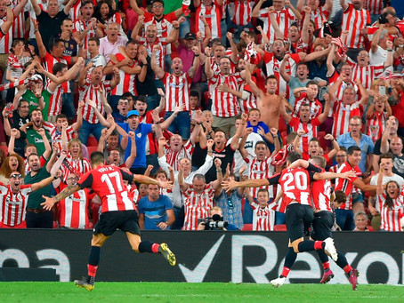 La Liga Vòng 4 – Athletic Bilbao (sân nhà) vs Cadiz