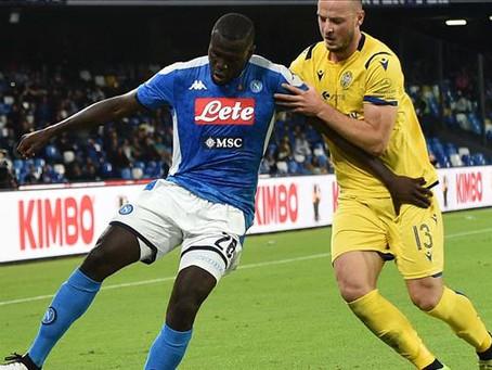 [K8VN Dự Đoán] Serie A Verona (sân nhà) vs Inter Milan