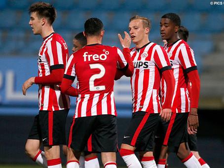 【FB88TV Dự Đoán】Holland Second Oss (Sân nhà) vs Đội trẻ Ajax