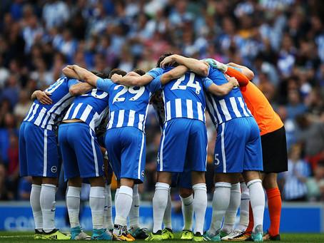 【K8VN Dự Đoán】Premier League Manchester City (sân nhà) vs Brighton