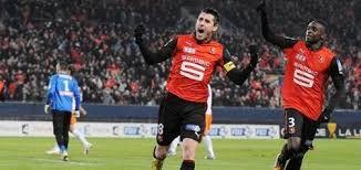 Ligue 1 Dijon (sân nhà) VS Rennes