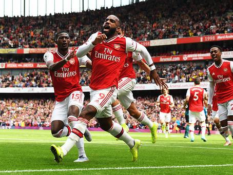 【K8VN Dự Đoán】Premier League Arsenal (Sân nhà) vs Crystal Palace