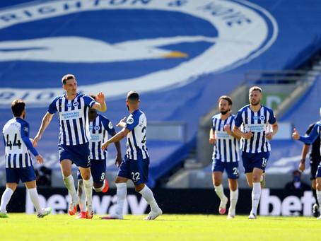 【K8VN Dự Đoán】 Premier League Brighton (sân nhà) vs Arsenal
