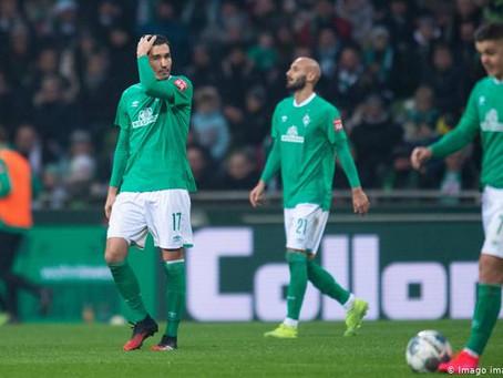 [K8VN Dự Đoán] Bundesliga Werder Bremen (sân nhà) vs Dortmund