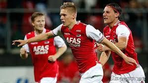 Giải hạng hai Hà Lan Almere City (Sân nhà) vs Đội trẻ Alkmaar