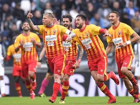 【K8VN】[Dự Đoán trận đấu] Serie A Sensolo (Sân nhà) VS Benevento