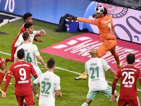 【FB88TV Dự Đoán】Bundesliga Monchengladbach (sân nhà) vs Bayern Munich