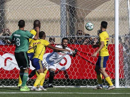 【FB88TV Dự Đoán】Chile 1 U Concepson (sân nhà) vs Palestine