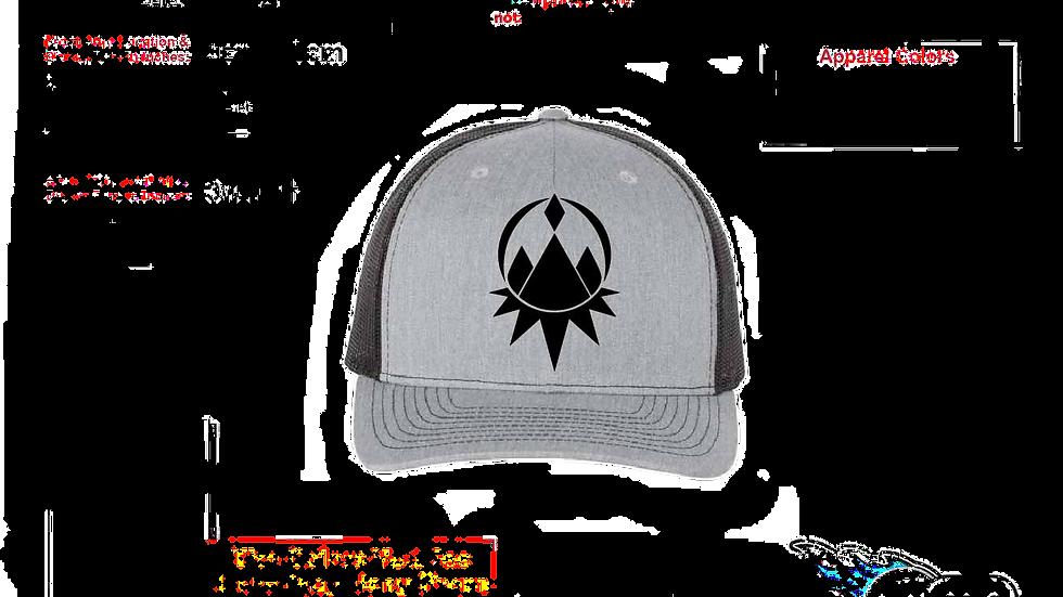 Baseball Hat - Mountain Emblem *Limited Edition*