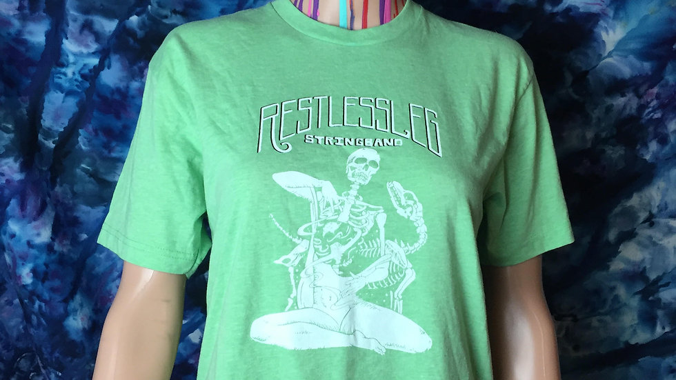 RCP T-Shirt (Green)
