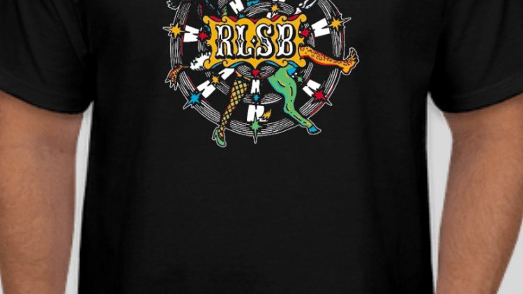 "T-Shirt - ""Seasonal Progression"""