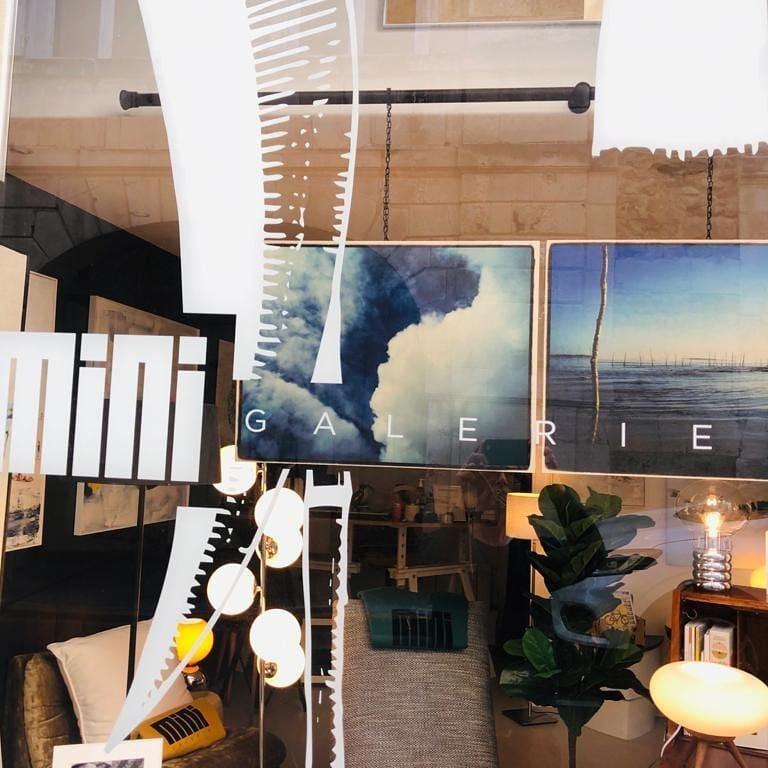 Mini galerie La Rochelle