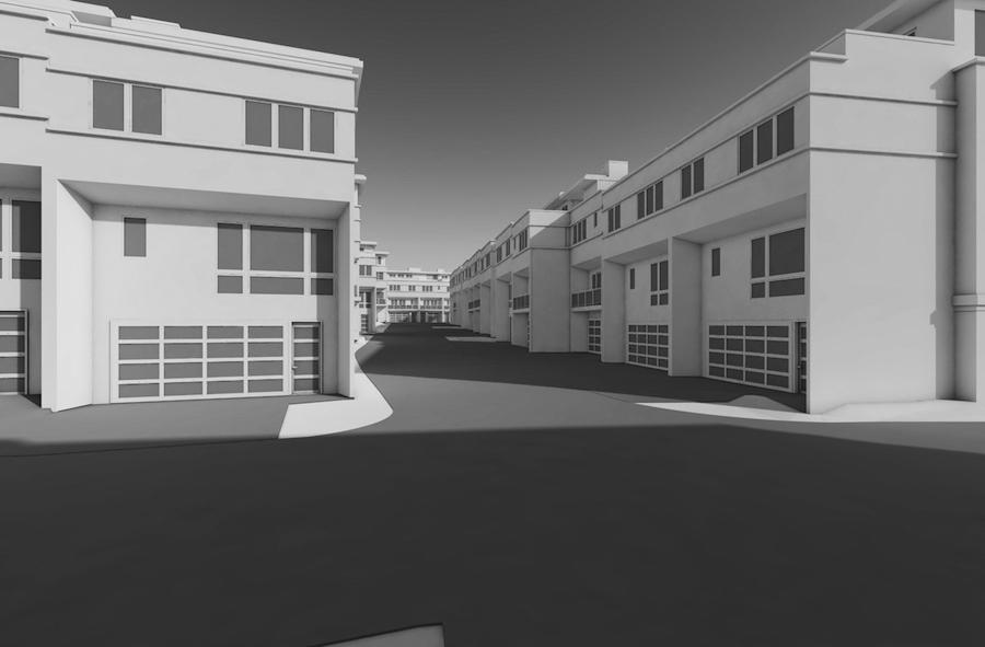 Newstar Village 2019_01_18 Model - Pictu