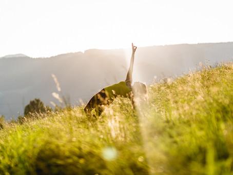 5 Tipps für ein natürliches Yoga