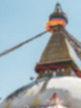 Nepal, die spirituelle Heimat der Selbstverwirklichung.