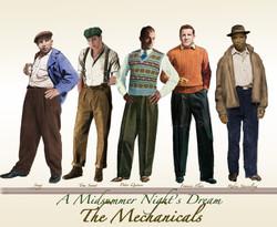 TheMechanicals