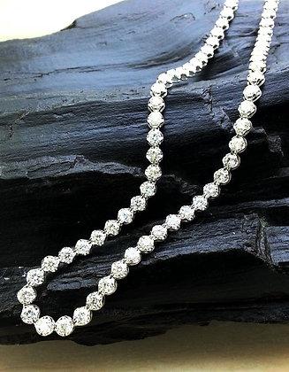 N002484-1 Eternity Uniform Round Diamond