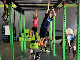 Fitness Classes - Simi Valley, CA