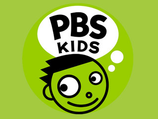 2019 PBS KIDS Writers Contest