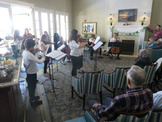 In-Home Music Lessons - Oceanside Area, CA (no website, contact to verify information)
