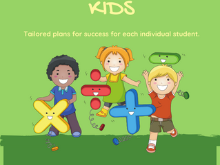 Tutors for Kids - Los Angeles Area, CA and Online