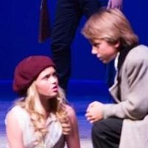 *CLOSED* Private/Teacher Roster; Les Miserables Performance - Santa Barbara, CA