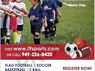 Sports Program - Mission Viejo, CA
