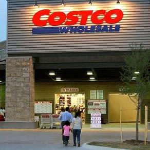 *CLOSED* Costco Wholesale Tour - Goleta, CA