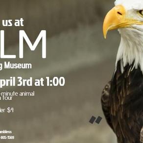 *CLOSED* CALM California Living Museum- Bakersfield, CA